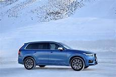 Volvo Xc60 Neues Modell 2017 - volvo xc90 t8 model year 2017 volvo car global