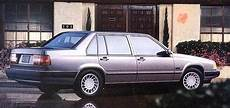 blue book value for used cars 1993 volvo 240 seat position control 1993 volvo 960 pricing reviews ratings kelley blue book