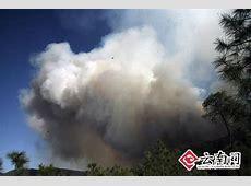 山西森林火灾