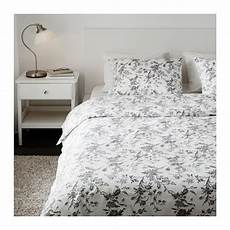 piumone ikea duvet cover and pillowcase s alvine kvist white gray