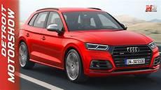 Neuer Audi Sq5 - new audi sq5 2017 test drive only sound