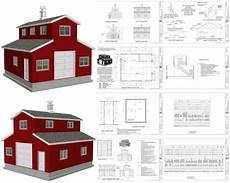 pole barn houses floor plans barn house plans barndominium barn