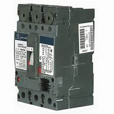 ge distribution sela36at0060 spectra rms molded case circuit breaker 60 600 volt ac 3