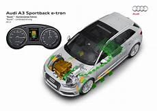audi a3 e technische daten audi a3 e reichweite preis elektroauto