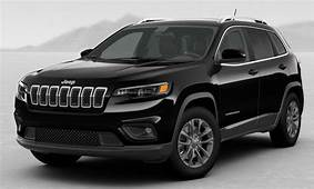 New 2020 Jeep Cherokee Limited For Sale Special Pricing