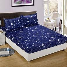 2017 flower europe style fitted sheet pillowcase