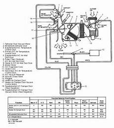 2003 taurus vacuum diagram 2003 ford taurus vacuum line diagram