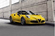 Alfa Spider 2019 by 2019 Alfa Romeo 4c Prices Reviews And Pictures Edmunds