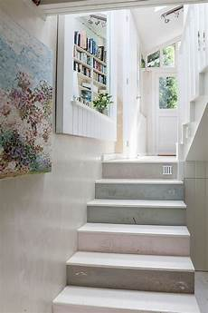 flur shabby chic 11 fabulous staircases that exude shabby chic panache