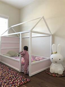 Ikea Kura Floor Bed In 2019 Bodenbetten Bett