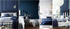 Bedroom Design Ideas In Blue by 33 Epic Navy Blue Bedroom Design Ideas To Inspire You