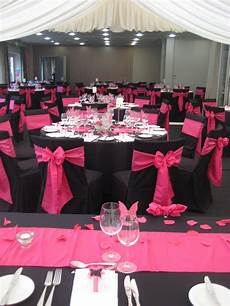 pink and black wedding chair covers rachael these would be cute for you wedding