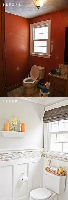50 gorgeous bathroom makeovers with before and after photos hative