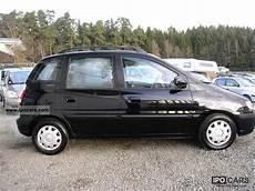 2007 Hyundai Matrix 1 5 Crdi Vgt Gls Car Photo And Specs