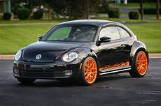 Cars Cool Week Volkswagen New Beetle 2012