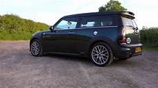 review of my r55 jcw mini