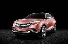 2016 acura zdx pictures information and specs auto