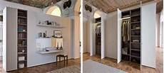 armadio per soggiorno mobili divisori per la casa armadio bifacciale