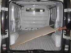 am 233 nagement plancher bois vehicule utilitaire fourgon