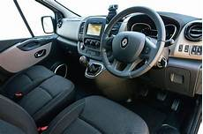 Renault Trafic Interieur Renault Trafic 2014 Review Honest