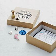 personalised friendship keepsake charm box by fromlucy