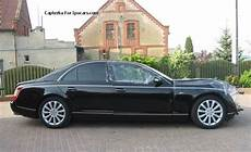 auto air conditioning repair 2005 maybach 57s regenerative braking 2005 maybach 57 s accident car photo and specs