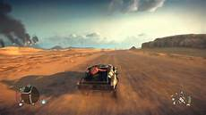 mad max ps4 mad max part 49 new paint ps4 gameplay