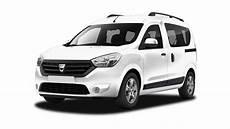 Dacia Dokker Ludospace 5 Portes Diesel 1 5 Dci 90