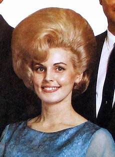 hair on pinterest big hair helmets and 1960s hair was big and bigger in the 1960s flashbak