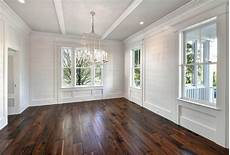 white shiplap dining room walls painted in sherwin williams pure white sherwin williams pure