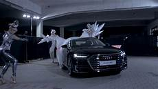 Premiere Des Neue Audi A8 Des Audi Zentrum Fulda