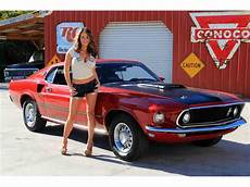 1969 ford mustang mach 1 for sale classiccars com cc