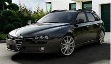 alfa romeo 159 sw view of alfa romeo 159 sw 1 9 jtd 16v photos