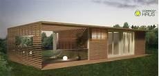 Wohncontainer Selber Bauen - commod house umweltfreundliche wohnmodule land der