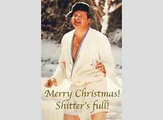 merry christmas shitters full mug