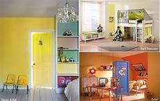 Beruhigende Farben Kinderzimmer - farbgestaltung im kinderzimmer gt wohnen