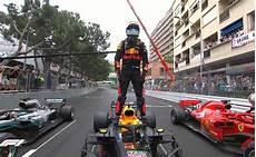 F1 Ricciardo Beats Vettel To Win 2018 Monaco Gp Despite