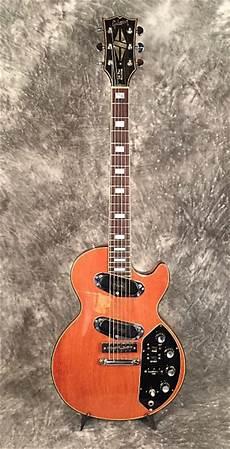 recording guitar 1973 gibson les paul recording guitar reverb
