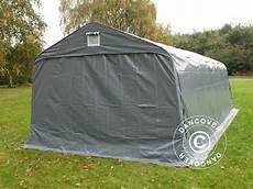 Zelt Als Garage by Lagerzelt Zelt Garagen 3 6x8 4x2 68 M Pvc Carport