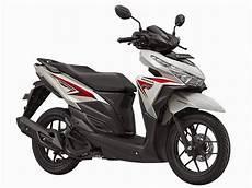 honda vario esp 150 cc and 125 cc ubud motorbike rental