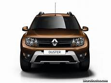 Renault Duster H79 Phase 2 Adaptation Amerique