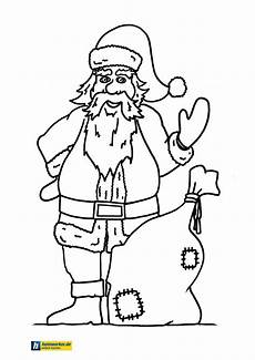 Malvorlage Rentierschlitten Malvorlagen Weihnachten Und Advent Kostenlose Malvorlage