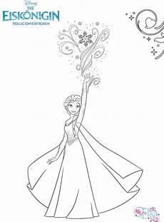 Ausmalbilder Und Elsa Und Olaf Elsa Und Olaf Ausmalbilder 1ausmalbilder