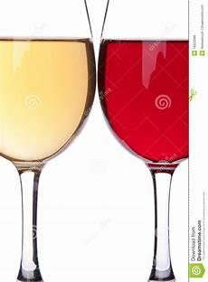 bicchieri di due bicchieri di fotografia stock immagine di
