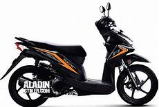 Stiker Motor Beat Fi Keren by Gambar Cutting Sticker Honda Beat Esp 2018 Inomodifikasi