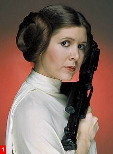 prinzessin leia wars why princess leia went commando in quot wars quot the