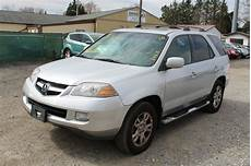 2006 acura mdx touring res wnavi city md south county auto auction