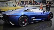 jaguar cx75 for sale spotlight blue jaguar c x75 concept