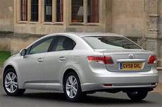 toyota avensis 2009 toyota avensis 2009 road test road tests honest