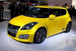 2016 Suzuki Swift Specs Features Performance Review